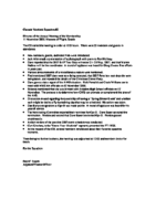 Minutes 2006-11-11 Members