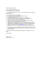 Minutes 2007-02-10 Members