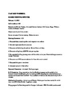 Minutes 2012-02-11 Board