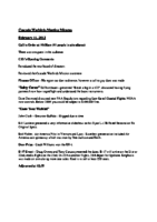 Minutes 2012-02-11 Members
