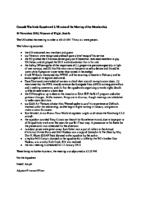 Minutes 2012-11-10 Members
