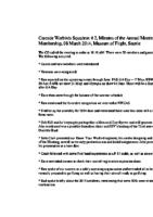 Minutes 2014-03-08 Members