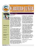 Warbird Flyer 2005-01