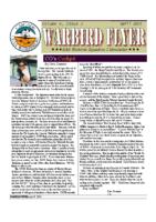 Warbird Flyer 2005-04