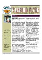 Warbird Flyer 2006-01