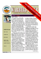 Warbird Flyer 2006-04