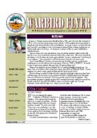 Warbird Flyer 2006-07