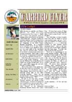 Warbird Flyer 2006-10