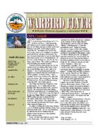 Warbird Flyer 2007-10