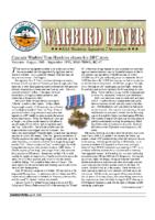 Warbird Flyer 2008-04