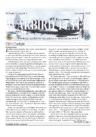 Warbird Flyer 2008-10