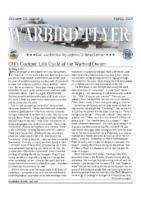 Warbird Flyer 2009-04