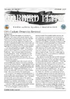 Warbird Flyer 2009-10