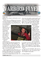 Warbird Flyer 2011-04