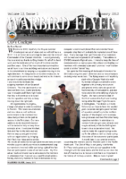 Warbird Flyer 2012-01
