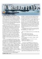 Warbird Flyer 2013-04