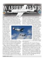 Warbird Flyer 2013-10