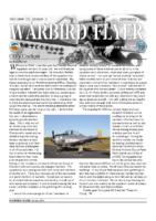 Warbird Flyer 2014-01