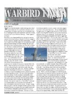 Warbird Flyer 2015-04