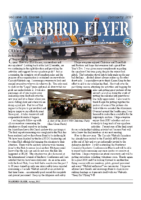 Warbird Flyer 2017-01
