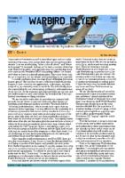 Warbird Flyer 2017-07