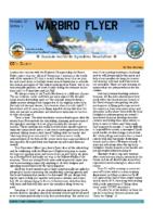 Warbird Flyer 2017-10