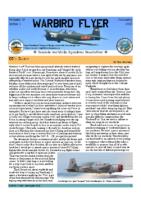 Warbird Flyer 2018-01
