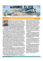 Warbird Flyer 2018-10