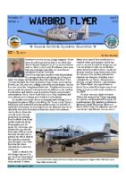 Warbird Flyer 2019-04