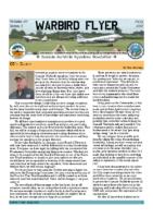 Warbird Flyer 2019-07