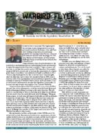 Warbird Flyer 2019-10