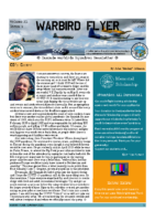 Warbird Flyer 2020-10
