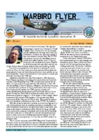 Warbird Flyer 2021-04