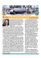 July 2021 Warbird Flyer